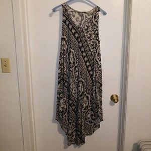FREE if bundled w 2+ Items Elephant Boho Dress